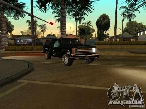 Policías camuflados para GTA San Andreas tercera pantalla
