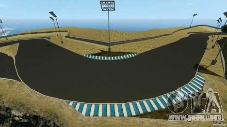 Laguna Seca [Final] [HD] para GTA 4