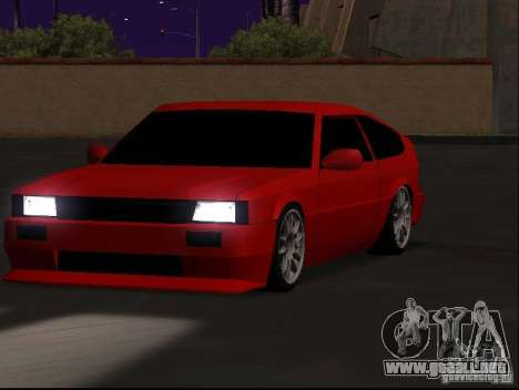 New Blistac para GTA San Andreas