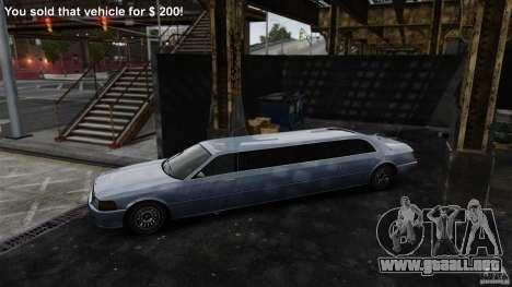 La vida real v 1.1 para GTA 4