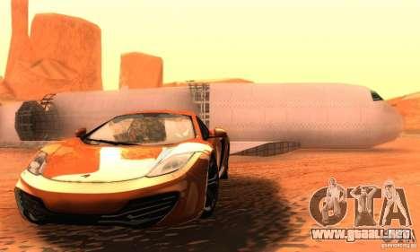 ENBSeries by dyu6 v5.0 para GTA San Andreas