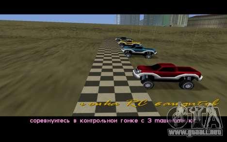 RC Bandit LCS para GTA Vice City