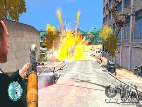 Real Explosions v2 FINAL para GTA 4