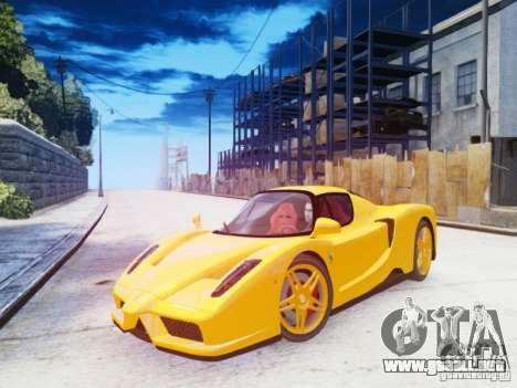 Ferrari Enzo 2002 para GTA 4