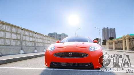 PhotoRealistic ENB para GTA 4