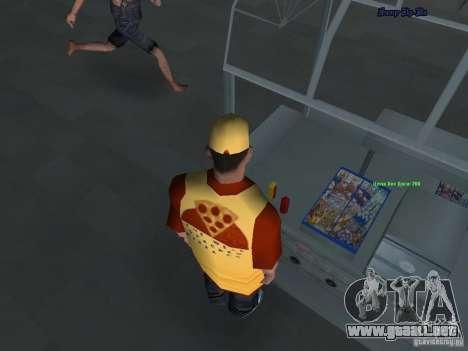 Bandejas de texturas nuevas para GTA San Andreas tercera pantalla
