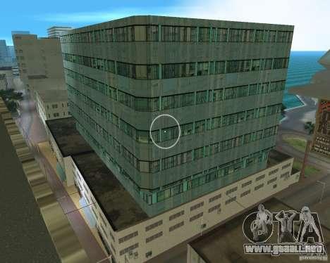 New Downtown: Shops and Buildings para GTA Vice City octavo de pantalla