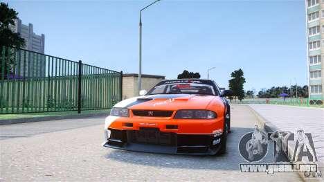 PhotoRealistic ENB para GTA 4 quinta pantalla