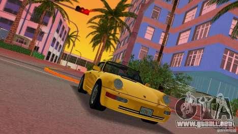 ENBSeries by FORD LTD LX para GTA Vice City sucesivamente de pantalla