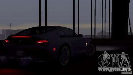 SA_gline para GTA San Andreas sucesivamente de pantalla