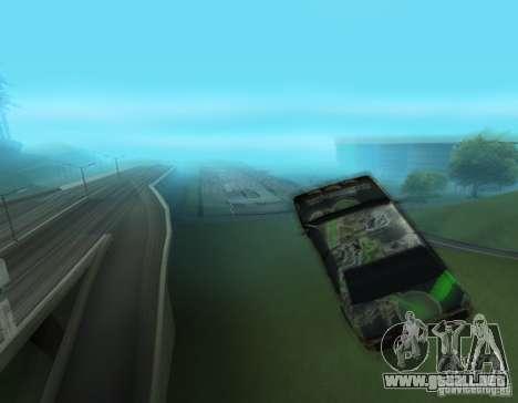 Zamedlenie Time para GTA San Andreas