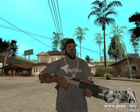 M1049 para GTA San Andreas segunda pantalla