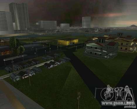 Volver al futuro Hill Valley para GTA Vice City tercera pantalla