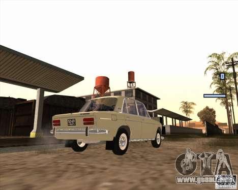 VAZ-2103 para GTA San Andreas left