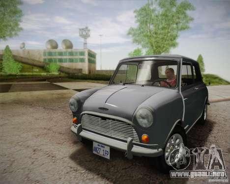 ENBSeries by ibilnaz v 2.0 para GTA San Andreas séptima pantalla