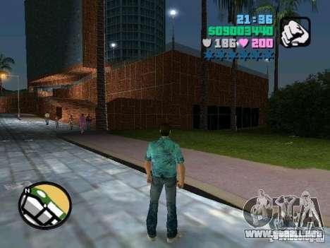 New Hotel para GTA Vice City tercera pantalla