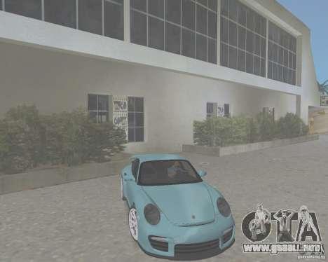 Porsche 911 GT2 para GTA Vice City