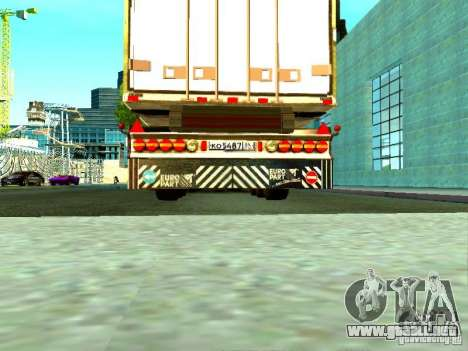 Nuevo trailer para GTA San Andreas vista hacia atrás