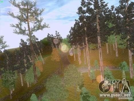 Wild Life Mod 0.1b para GTA San Andreas décimo de pantalla
