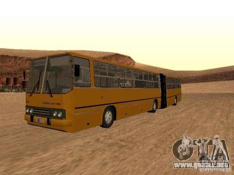 IKARUS 280.33 para GTA San Andreas