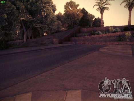 Todas Ruas v3.0 (Los Santos) para GTA San Andreas