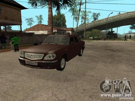 GAS 311055 para GTA San Andreas