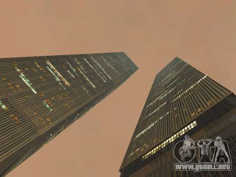 World Trade Center para GTA San Andreas