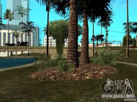 GTA SA 4ever Beta para GTA San Andreas séptima pantalla