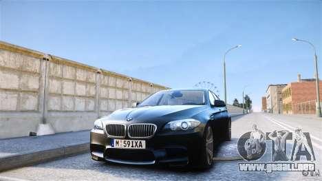 PhotoRealistic ENB para GTA 4 séptima pantalla