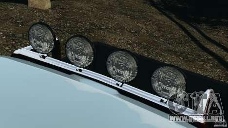 Ford F-150 v1.0 para GTA 4 interior
