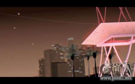 Real World ENBSeries v5.0 Final para GTA San Andreas séptima pantalla