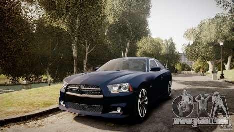 Realistic ENBSeries V1.1 para GTA 4 segundos de pantalla