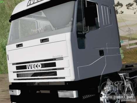 Iveco Eurostar para el motor de GTA San Andreas
