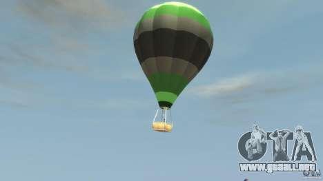 Balloon Tours option 3 para GTA 4 left