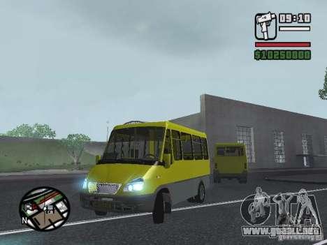 BASE DE DATOS DE DELFÍN 2215 para visión interna GTA San Andreas