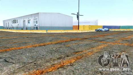 Blur Port Drift para GTA 4 séptima pantalla