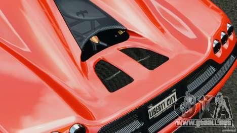Koenigsegg CCX 2006 v1.0 [EPM][RIV] para GTA motor 4