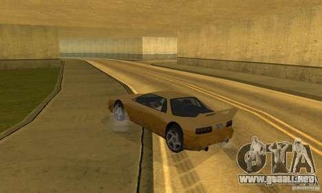 Drift City para GTA San Andreas sexta pantalla