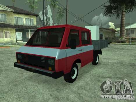 RAPH 3311 Pickup para visión interna GTA San Andreas