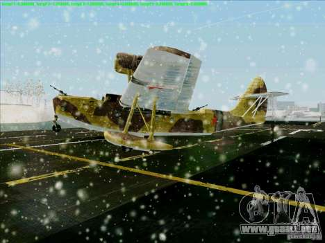 MBR-2 para GTA San Andreas left