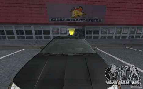 Saturn Ion Quad Coupe para las ruedas de GTA San Andreas