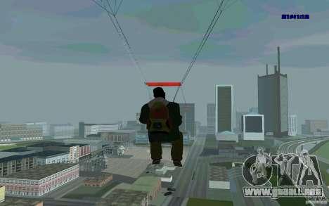 male01 para GTA San Andreas tercera pantalla