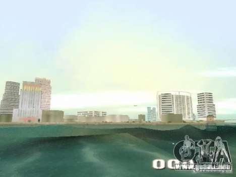 icenhancer 0.5.1 para GTA Vice City tercera pantalla