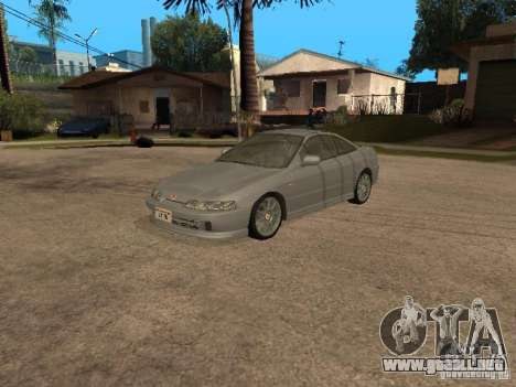 Honda Integra 2000 para GTA San Andreas left