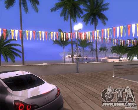 ENBSeries by LeRxaR v4.0 para GTA San Andreas tercera pantalla