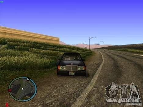 ENBseries v0.075 v3 para GTA San Andreas