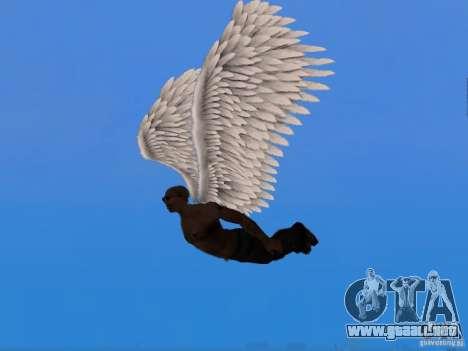 Wings para GTA San Andreas