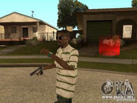 Still Pimpin para GTA San Andreas quinta pantalla