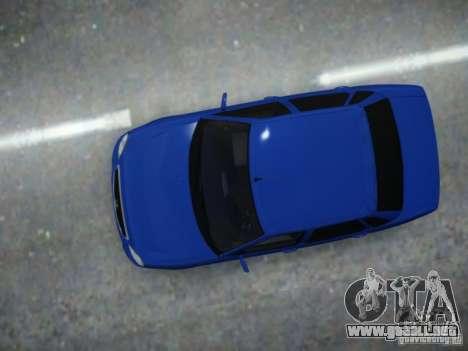 LADA Priora 2170 para GTA 4 visión correcta