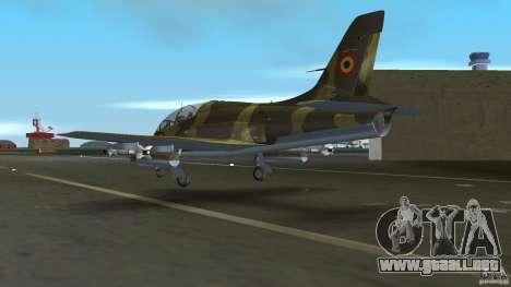 I.A.R. 99 Soim 701 para GTA Vice City visión correcta